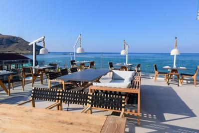 Foto Epos Luxury ***** Georgioupolis