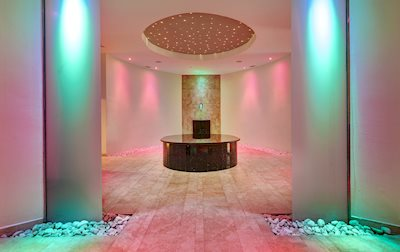 Foto Hipotels Hipocampo Palace en Spa ***** Cala Millor
