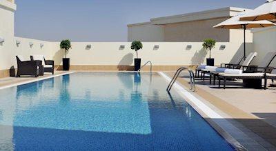 Foto AVANI Deira Dubai ***** Dubai