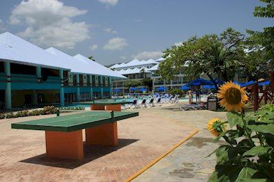 Foto Grand Paradise Playa Dorada *** Playa Dorada