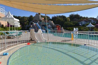 Foto Turquoise Resort ***** Side