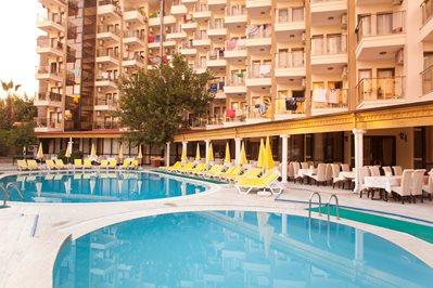 Foto Monte Carlo **** Alanya