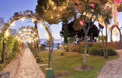 Foto MGM Muthu Clube Praia da Oura **** Albufeira