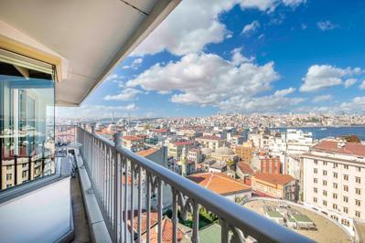 Foto Levni en Spa **** Istanbul