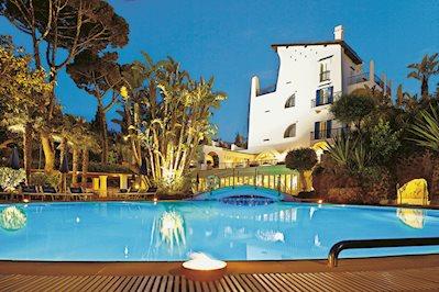 Foto Il Moresco Terme ***** Ischia
