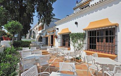 Foto Globales Cortijo Blanco *** Marbella