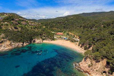 Arenas Giverola Resort