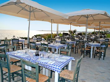 Foto Amphora Suites **** Paphos