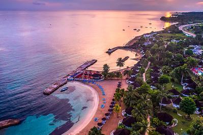 Foto Royal Decameron Club Caribbean *** Runaway Bay