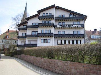 Gasthof Zum Rappen