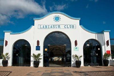 Foto Relaxia Lanzasur Club *** Playa Blanca