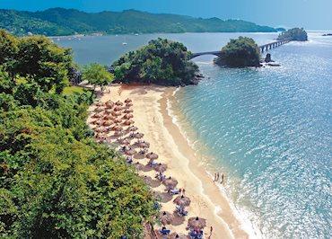 Foto Grand Bahia Principe Cayacoa ***** Samana