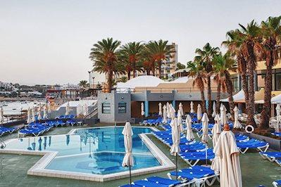 Foto Seashells Resort at Suncrest **** Qawra