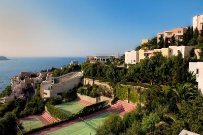 Foto CHC Athina Palace Resort en Spa ***** Ligaria