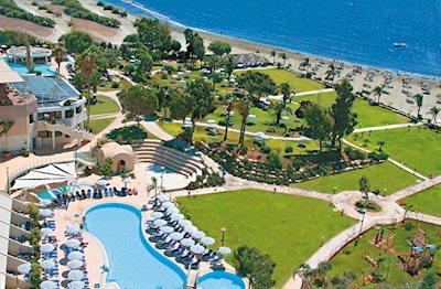 Foto St Raphael Resort ***** Limassol