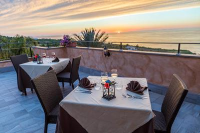 Foto Cannamele Resort **** Parghelia