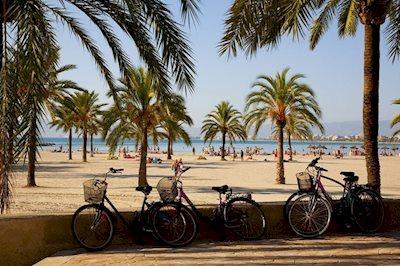 Foto Hispania **** Playa de Palma