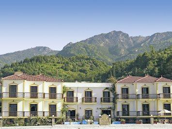 Foto Villa Agios *** Agios Konstantinos