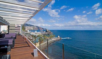 Foto Pestana Carlton Madeira ***** Funchal