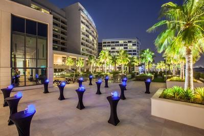 Foto Crowne Plaza Yas Island **** Abu Dhabi