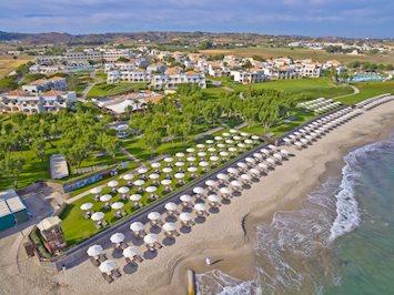 Neptune Resort Convention Center en Spa