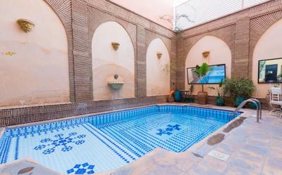 Foto Amani *** Marrakech