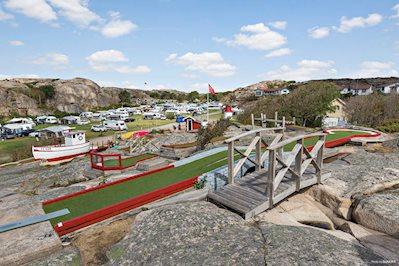 Foto First Camp Solvik Kungshamn **** Vajern