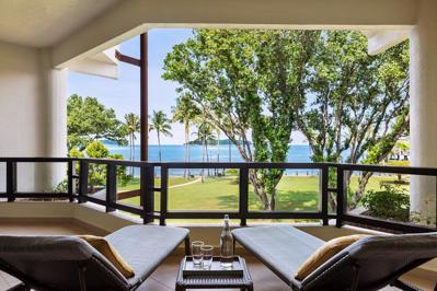 Foto Shangri La Tanjung Aru Resort ***** Kota Kinabalu