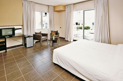 Foto Decameron Royal Tafoukt Beach Resort **** Agadir