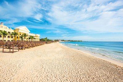 Foto IBEROSTAR Grand Paraiso ***** Playa del Carmen