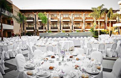 Foto Porto Platanias Beach Luxury Selection ***** Platanias Chania