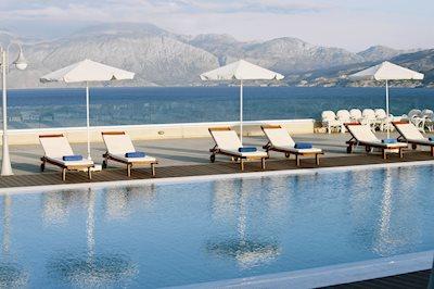 Foto Miramare Resort en Spa **** Agios Nikolaos