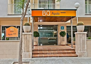 Foto BQ Apolo **** Can Pastilla