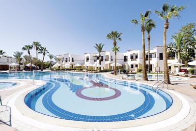 Foto Otium Amphoras Resort ***** Sharm el Sheikh