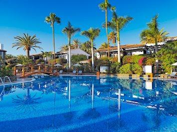 Foto Seaside Grand Residencia ***** Maspalomas