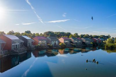 Foto Center Parcs De Haan aan zee **** De Haan