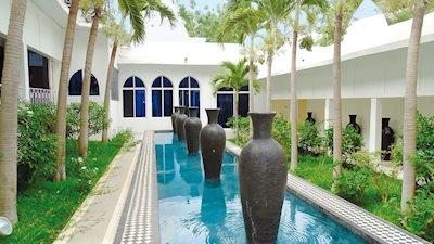 Foto Coco Ocean Resort ***** Bijilo