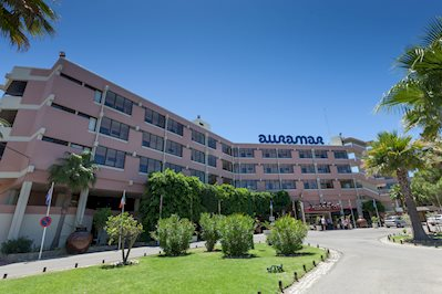 Foto Auramar Beach Resort *** Albufeira
