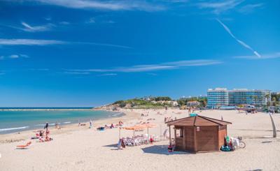 Foto Golden Donaire Beach *** La Pineda