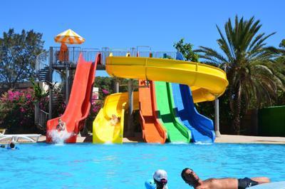 Foto Riviera **** Port el Kantaoui