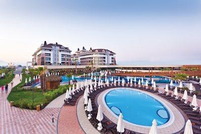 Foto Sherwood Dreams Resort ***** Belek