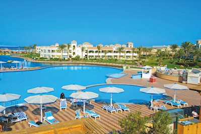 Foto Pickalbatros Dana Beach ***** Hurghada