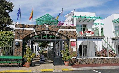 Foto Guacimeta ** Puerto del Carmen