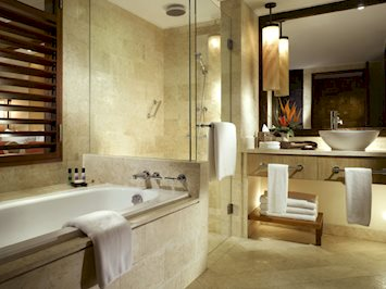 Foto Grand Hyatt Bali ***** Nusa Dua