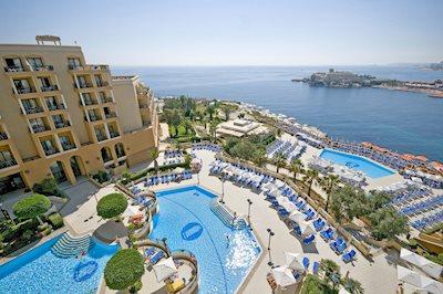 Marina Corinthia Beach Resort
