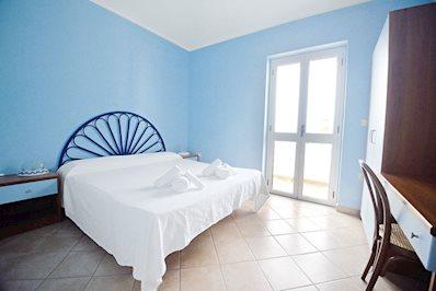 Foto Residence Pineta Petto Bianco **** Capo Vaticano