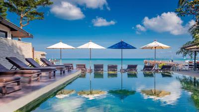 Punnpreeda Beach Resort