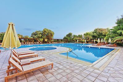 Foto Apollonia Beach Resort en Spa ***** Amoudara