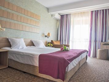 Foto Hi! Imperial Resort **** Zonnestrand Sunny Beach