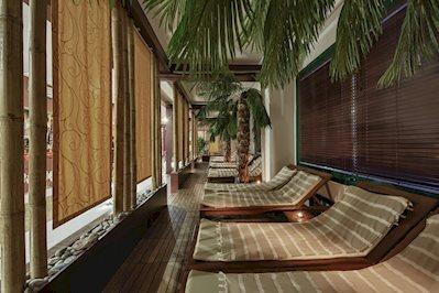 Foto Delphin Deluxe Resort ***** Alanya